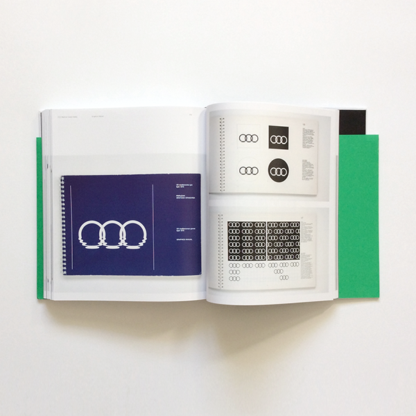 Manuals 1: Design & Identity Guidelines