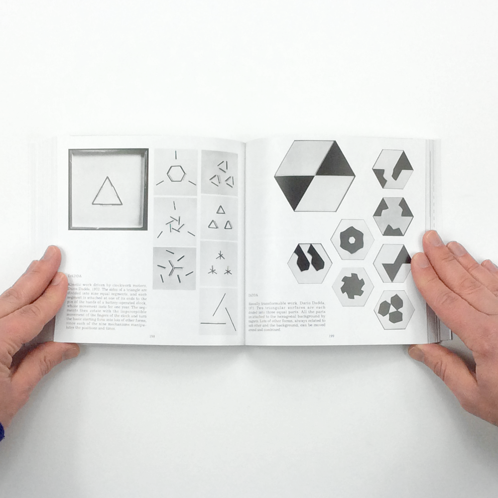 Bruno Munari: Circle, Square, Triangle