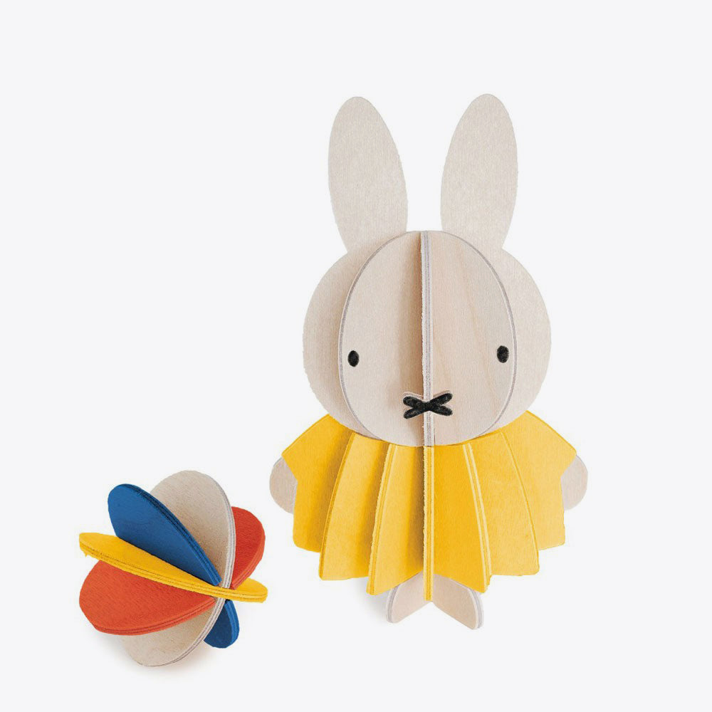 Miffy & Ball