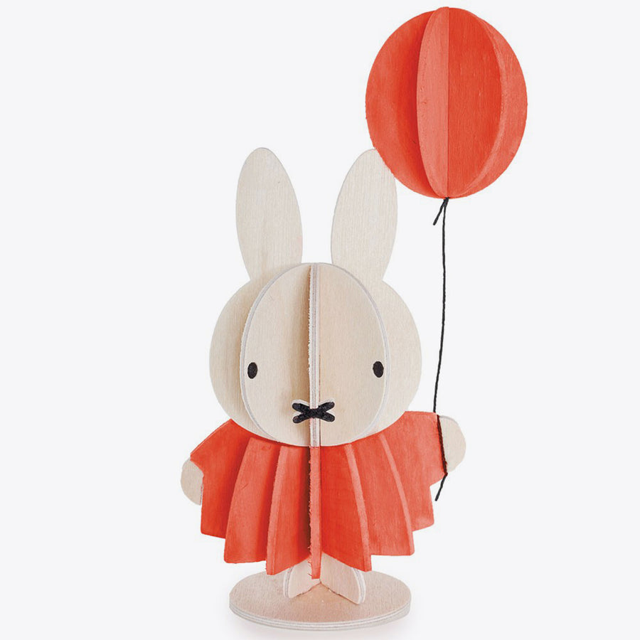 Miffy & Balloon