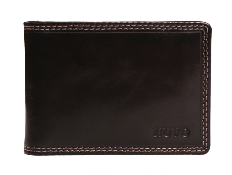 AW-144 Credit Card Wallet black