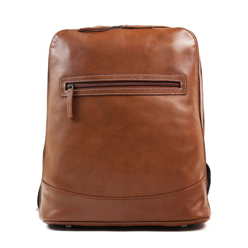 Big Soho Backpack Oakdale Tan
