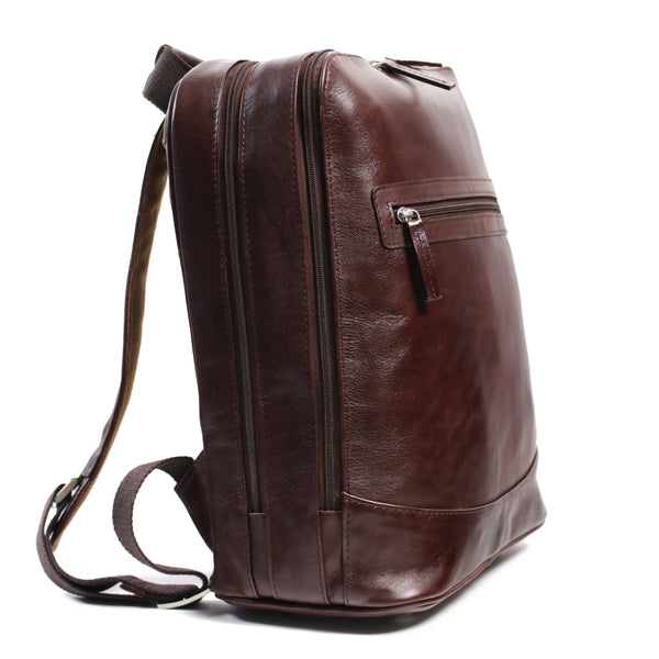 Big Soho Backpack vacheta brown