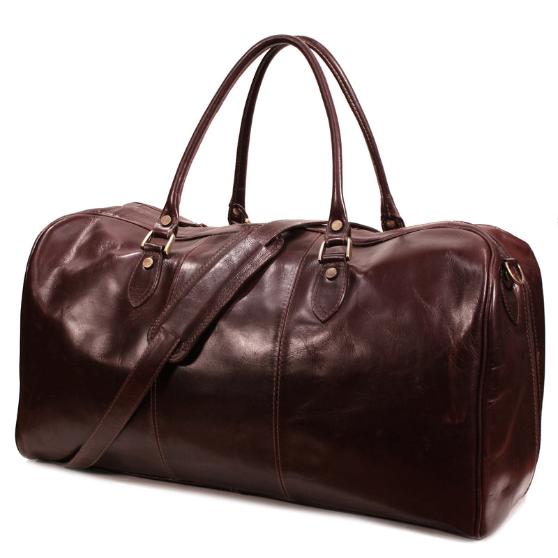 Bristol carry on holdall