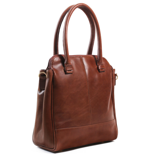Dijon shoulder bag cappuccino