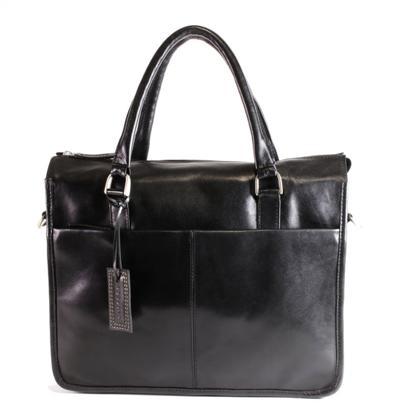 Peregrine 15 inch Laptop Bag black