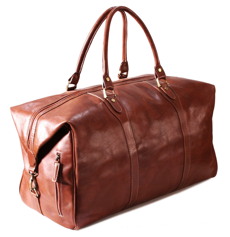 Plymouth carry on holdall