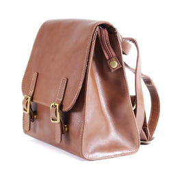 Ruwan Backpack & Slingbag Cappuccino