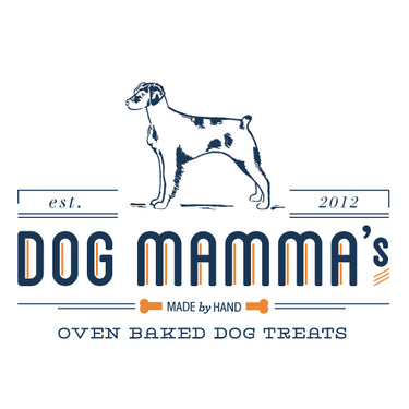 Dog Mamma's Organic Dog Treats