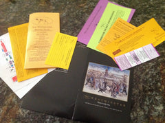 Westminster Kennel Club tickets golden