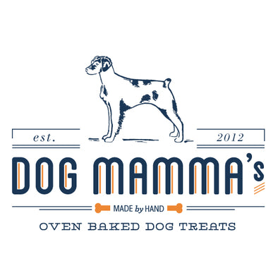 Gift Card - Dog Mamma's Oven Baked Treats