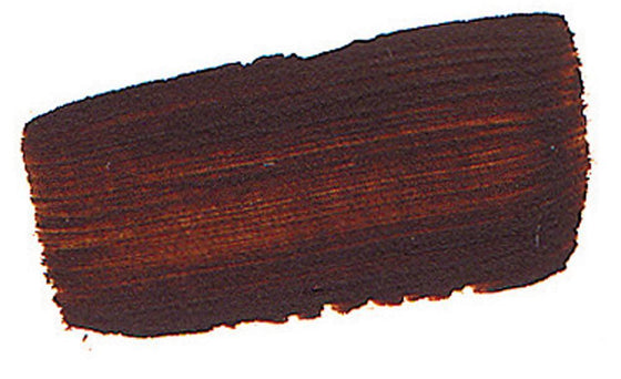 Golden Open Slow Drying Acrylic Colour 60ml Tube - Burnt Umber I - Spectrum Art Shop Birmingham