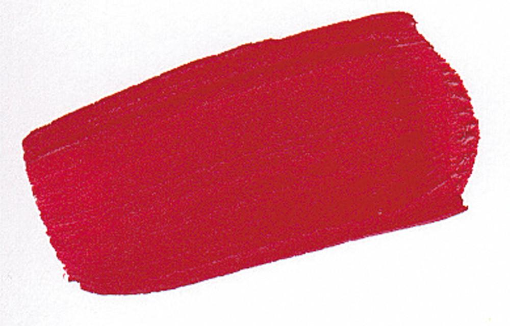 Golden Heavy Body Artist Acrylic Colour 60ml Tube - Cadmium Red Dark IX - Spectrum Art Shop Birmingham