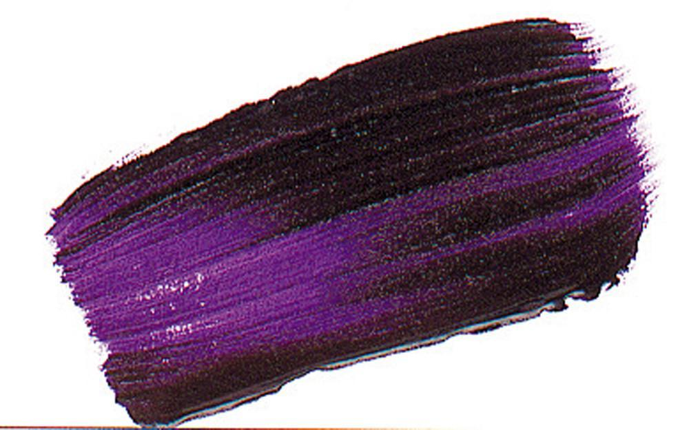 Golden-Open-Slow-Drying-Acrylic-Colour-60ml-Tube---Dioxazine--Purple--VI - Spectrum Art Shop Birmingham
