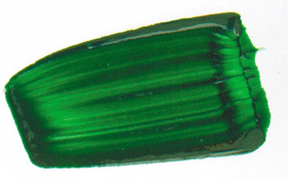 Golden Heavy Body Artist Acrylic Colour 60ml Tube - Phthalo Green Yellow Shade  IV - Spectrum Art Shop Birmingham