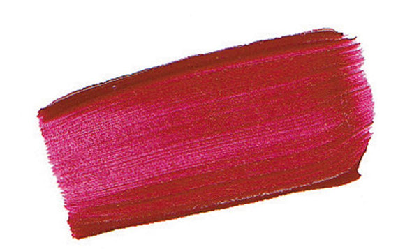 Golden Heavy Body Artist Acrylic Colour 60ml Tube - Quinacridone Violet  VI - Spectrum Art Shop Birmingham