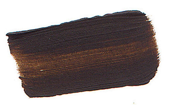 Golden-Open-Slow-Drying-Acrylic-Colour-60ml-Tube---Raw-Umber--I - Spectrum Art Shop Birmingham