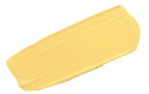 Golden Open Slow Drying Acrylic Colour 60ml Tube - Naples Yellow Hue  II - Spectrum Art Shop Birmingham