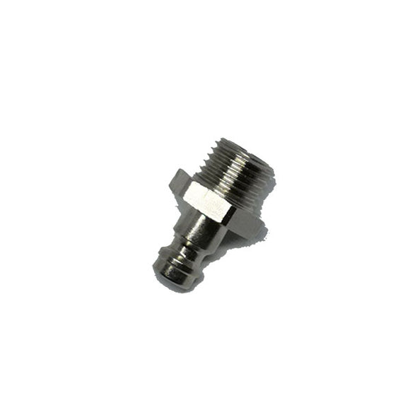 "Simair Adaptor - 1/4"" male socket"