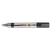 Posca PC-5M Marker 1.5-1.8mm Bullet Tip-Silver - Spectrum Art Shop Birmingham
