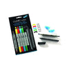 Copic Ciao Twin Tipped Graphic Marker 5+1 Sets-Brights - Spectrum Art Shop Birmingham
