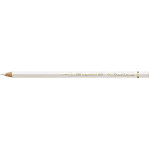 Polychromos Artists' Pencil, White (101) - Spectrum Art Shop Birmingham
