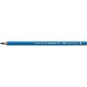 Polychromos Artists' Pencil, Phthalo Blue (110) - Spectrum Art Shop Birmingham