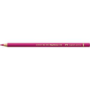 Polychromos Artists' Pencil, Fuchsia (123) - Spectrum Art Shop Birmingham