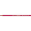 Polychromos Artists' Pencil, Rose Carmine (124) - Spectrum Art Shop Birmingham