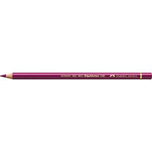 Polychromos Artists' Pencil, Middle Purple Pink (125) - Spectrum Art Shop Birmingham
