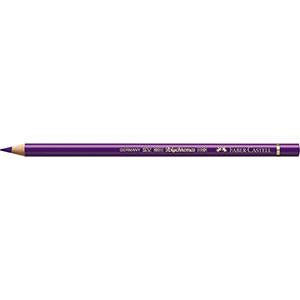Polychromos Artists' Pencil, Purple Violet (136) - Spectrum Art Shop Birmingham