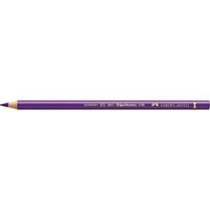 Polychromos Artists' Pencil, Violet (138) - Spectrum Art Shop Birmingham