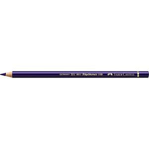 Polychromos Artists' Pencil, Delft Blue (141) - Spectrum Art Shop Birmingham
