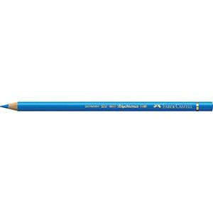 Polychromos Artists' Pencil, Middle Phthalo Blue (152) - Spectrum Art Shop Birmingham