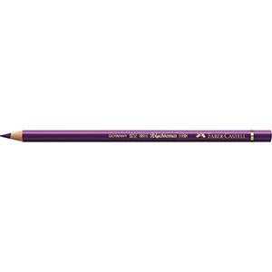 Polychromos Artists' Pencil, Manganese Violet (160) - Spectrum Art Shop Birmingham