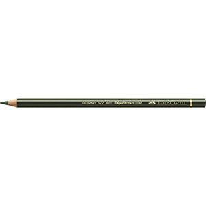 Buy Faber-Castell Polychromos Artists' Pencil, Chromium Green Opaque (174)