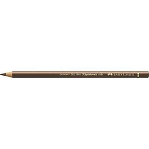 Buy Faber-Castell Polychromos Artists' Pencil, Bistre (179)