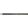 Buy Faber-Castell Polychromos Artists' Pencil, Black (199)
