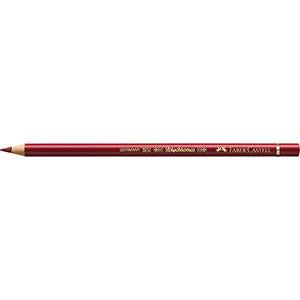 Polychromos Artists' Pencil, Middle Cadmium Red (217) - Spectrum Art Shop Birmingham