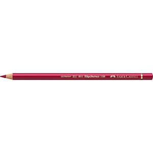 Buy Faber-Castell Polychromos Artists' Pencil, Alizarin Crimson (226)