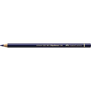 Polychromos Artists' Pencil, Indianthrene Blue (247) - Spectrum Art Shop Birmingham