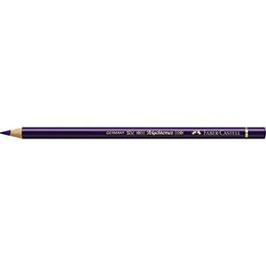 Polychromos Artists' Pencil, Mauve (249) - Spectrum Art Shop Birmingham
