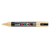 Posca PC-5M Marker 1.5-1.8mm Bullet Tip-Light Orange - Spectrum Art Shop Birmingham