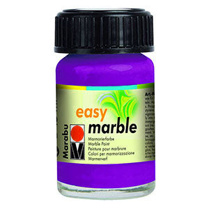 Easy Marble 15ml, Amethyst - Spectrum Art Shop Birmingham