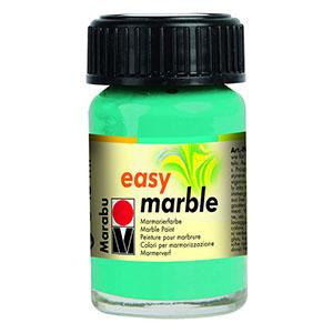 Easy Marble 15ml, Aqua Green - Spectrum Art Shop Birmingham