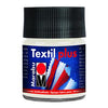 Textil Plus 50ml, White - Spectrum Art Shop Birmingham