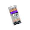 Daler Rowney Simply Sketching Pencils - Wallet of 12 - Spectrum Art Shop Birmingham