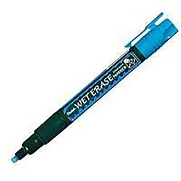 Pentel Wet Erase Small Blue - Spectrum Art Shop Birmingham