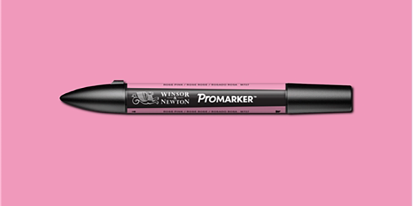 Winsor & Newton Promarker Singles - Red Ruby R455 - Spectrum Art Shop Birmingham