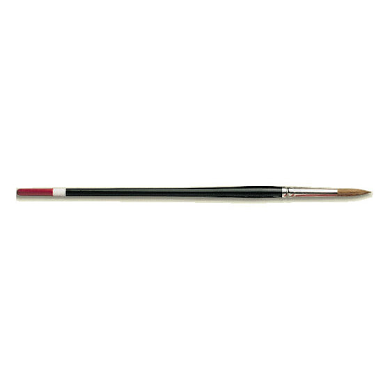 Pro Arte Series 100 Connoisseur Round Sable/Synthetic Brushes - Various Sizes - Spectrum Art Shop Birmingham
